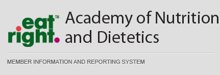 Academy - Member Information and Reporting System